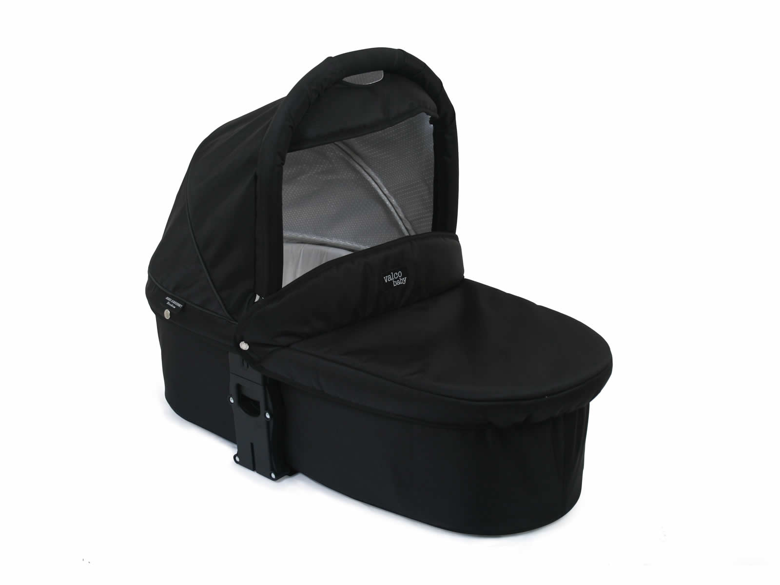 Rebel Q Bassinet Shadow