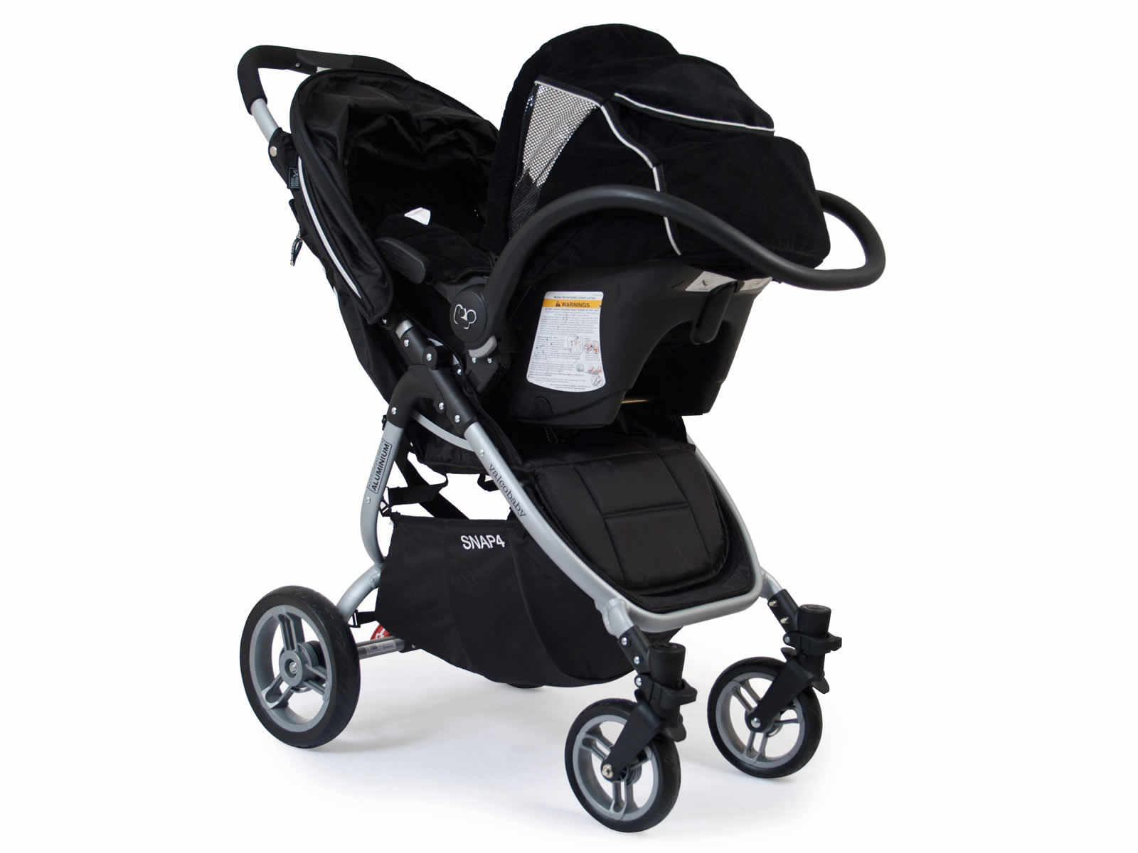 Maxi Cosi Adaptor for Snap and Snap4